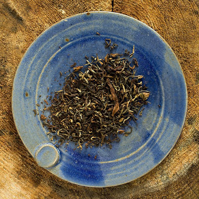 Darjeeling, 2nd Flush